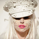 Lady Gaga - Amfar