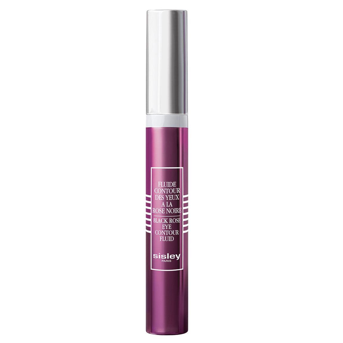 Sisley-Paris Black Rose Eye Contour Fluid product swatch.