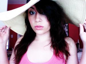 Loving Summer Hats