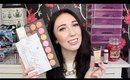 Drugstore Beauty Haul! | NYX, Carli Bybel, BH Cosmetics...
