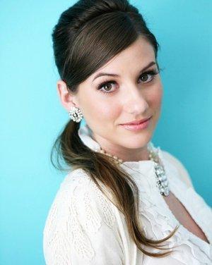 Audrey Hepburn Inspired Makeup Shoot