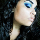 Forever blue.