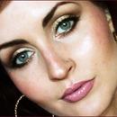 Christina Aguilera Maxim Makeup