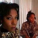 Hair & Makeup (Model) ( On-Set)