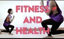 Chit Chat: Fitness and Health!