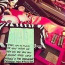 Makeup Geek Note <3