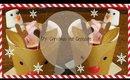 DIY Christmas Hot Chocolate! ❄