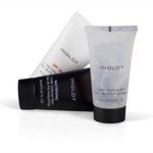 Try out inglots primer! works amazing.