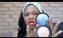 Sonia Kashuk Bronzer & Mac Glorify Review