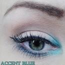 Accent Blue
