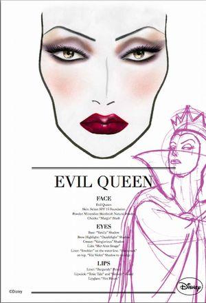 Evil Queen FC