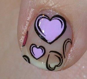 http://onepolishedmomma.blogspot.com/2015/02/negative-space-hearts.html?m=1