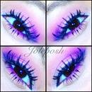 limes & purples