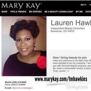 www.marykay.com/lmhawkins