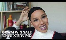 Selling GRWM Wigs