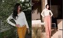 Celeb Fall Style: Selena Gomez Elle Magazine Tutorial!