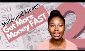 How I INCREASE my INCOME FAST Without More MONEY | ASSESS Your FINANCES #2
