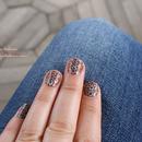 Dot Dot Dot Dot Manicure 2