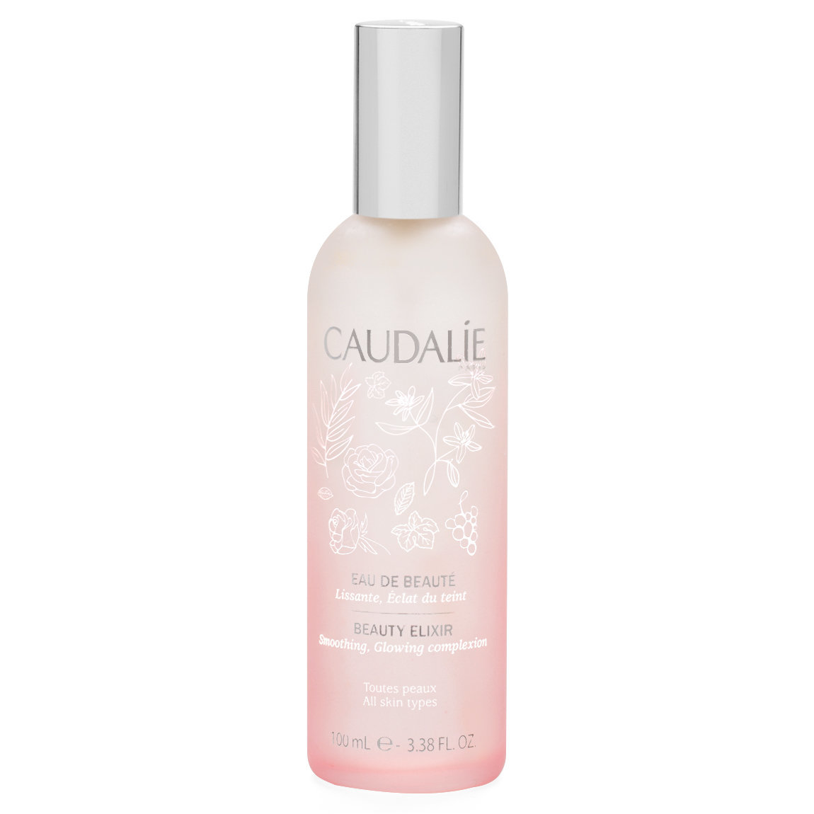 Caudalie Limited Edition Beauty Elixir 100 ml alternative view 1 - product swatch.