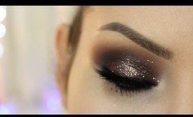 Makeup Tutorial com Tartelette Palette e Encantos de Iara