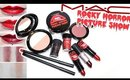 Review & Swatches: MAC Rocky Horror Picture Show Collection
