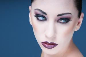 photog: Mariusz Jeglinski, Model: Rachelle Gutierrez, Makeup: Amy Orona