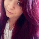 New hair colour