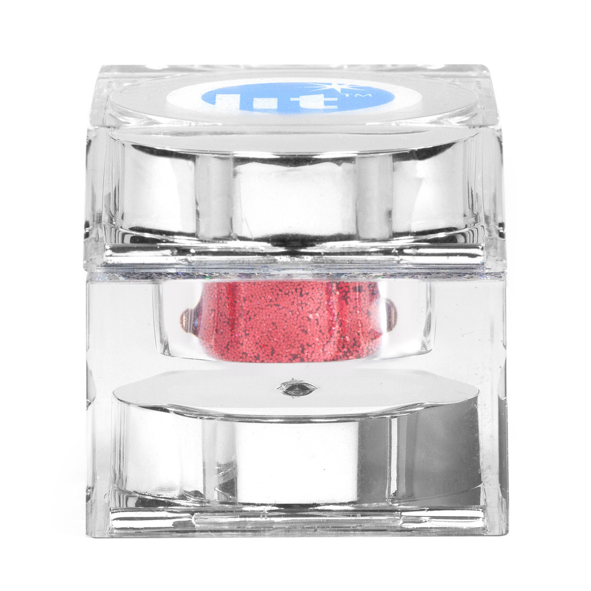Lit Cosmetics Lit Glitter Vixen S3 (Solid)