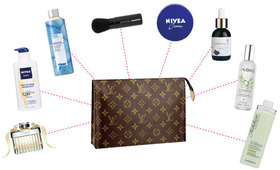 What a Fashion Editor Packs for Europe Fashion Month