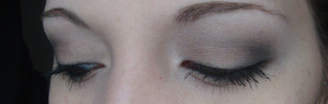 True Blood Palette :) Bayou, Stake, and the Light