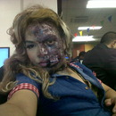 The Scary Beauty Queen