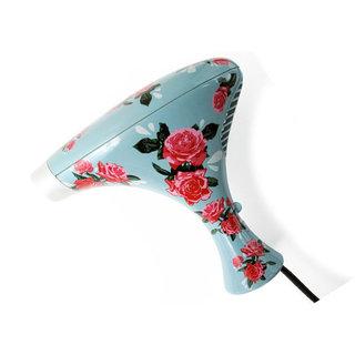 Corioliss Mini Vintage Floral Dryer