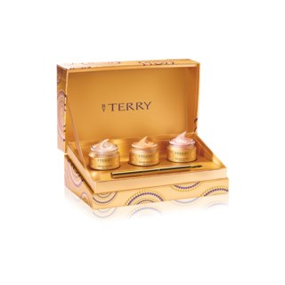 BY TERRY Gold Baume de Rose Trio Deluxe