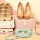 Shoes and Stuff / Zapatos y cosas