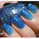 OPI (Liquid Sand) Get Your Number