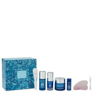 Omorovicza Blue Diamond Cabinet Collection