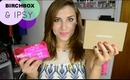 Battle of the Subscriptions Services - July Ipsy & Birchbox