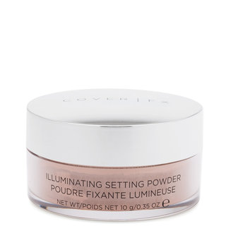 Illuminating Setting Powder