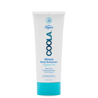 Mineral Body Sunscreen Lotion SPF 30