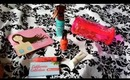 July Ipsy Bag (My Glam) Reveal and First Impressions - The Beach Beauty Bag