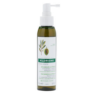 Leave-In Spray with Essential Olive Extract