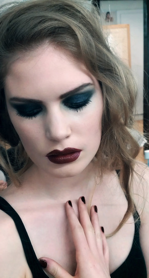 How I did this, and what I used: http://www.makeupinsider.net/2012/03/makeup-insider-dior-inspired-makeup.html