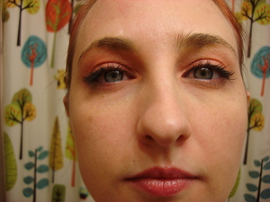Armani Prive inspired day look. Video to come soon :)