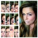 tutorial MakeupbyMer