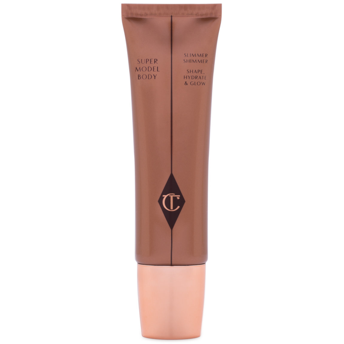 Charlotte Tilbury Supermodel Body 60 ml alternative view 1 - product swatch.