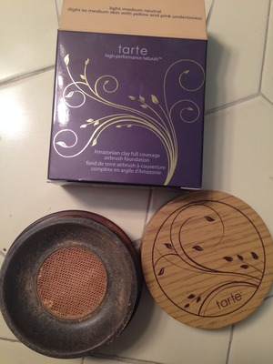 Photo of product included with review by Yoli D.