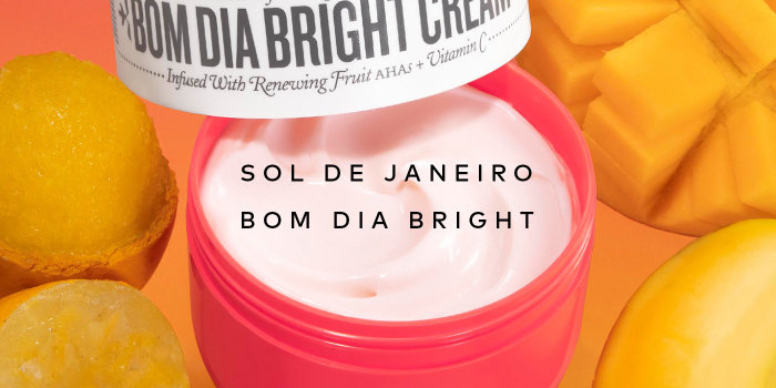 Shop Sol de Janeiro's Bom Dia Bright Cream on Beautylish.com