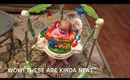 Fisher Price Rainforest Jumperoo First Impression