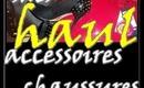 HAUL: Accessoires/ Sacs / Chaussures, Partie2