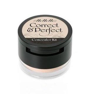 MeMeMe Cosmetics Correct & Perfect Concealer Kit